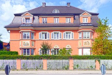 Gauting: Villa Ammerseestr. 18