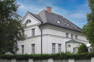 Geiselgasteig: Villa Robert-Koch-Str. 10