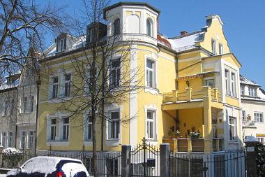 Gern: Villa Gerner Str. 10