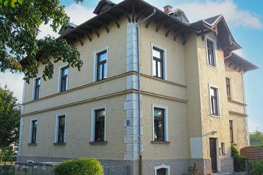 Hadern: Villa Sauerbruchstr. 23