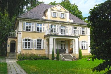 Harlaching: Villa Gabriel-Max-Str. 3