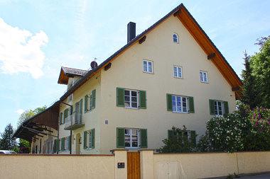 Johanneskirchen: Bauernhaus Johanneskirchner Str. 154