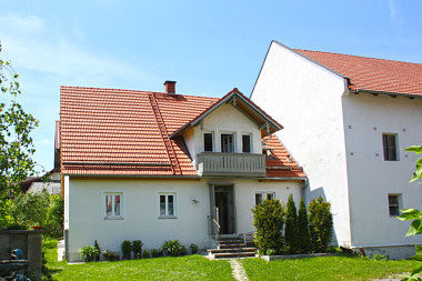 Johanneskirchen: Bauernhaus Johanneskirchner Str. 163