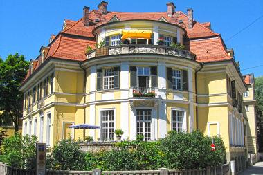 Lehel: Villa Himmelreichstr. 4