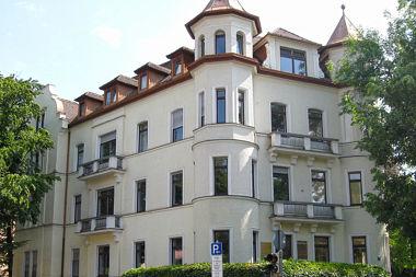 Ludwigsvorstadt: Mietshaus Bavariaring 20