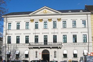 Maxvorstadt: Palais Briennerstr. 14