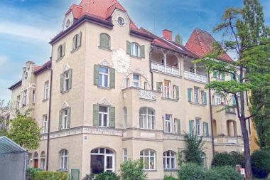 Milbertshofen: Häuserblock Schleissheimerstr. 271