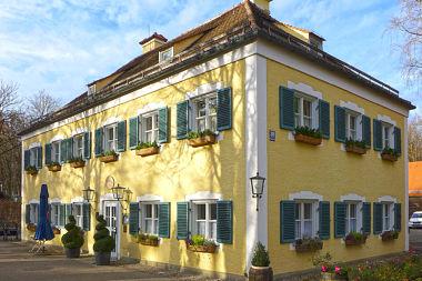 Moosach: Gasthaus Hartmannshofer Str. 20