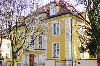 Neuhausen: Villa Prinzenstr. 10