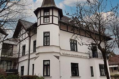 Oberföhring: Villa Oberföhringer Str. 123
