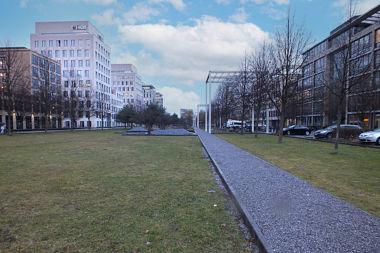 Parkstadt Schwabing: Bürogebäude Lyonel-Feininger-Str. 26