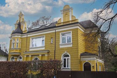 Pasing: Villa Wehnerstr. 19