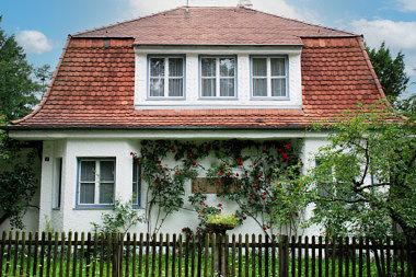 Planegg: Einfamilienhaus Hörwarthstr. 3