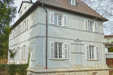 Solln: Villa Goldbergstr. 6