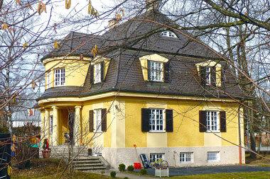 Solln: Villa Grünbauerstr. 63