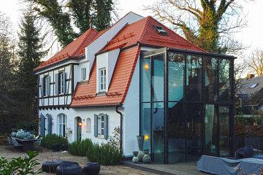 Solln: Wohnhaus Heinrich-Vogl-Str. 10