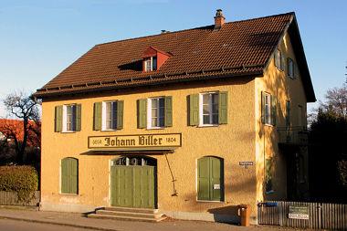 Starnberg: Wohn- und Geschäftshaus Hauptstr. 25