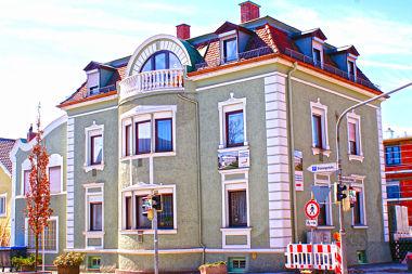 Starnberg: Wohnhaus Hanfelder Str. 9