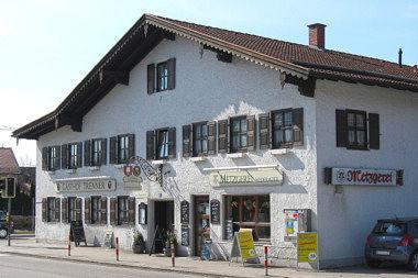 Taufkirchen: Gasthaus Münchner Str. 1