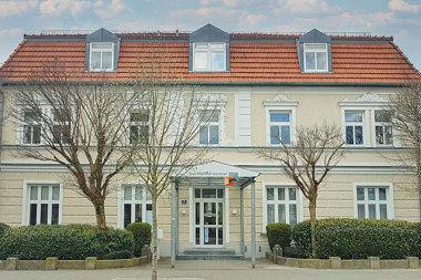 Unterhaching: Gasthaus Hauptstr. 8