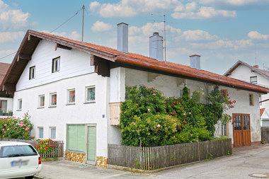 Unterhaching: Wohnhaus Bürgermeister-Prenn-Str. 2