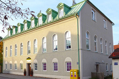 Untermenzing: Gasthaus Eversbuschstr. 29