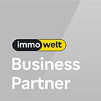 L&C Immobilien München ist Immowelt Business Partner
