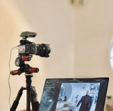 professionelle Fotografien